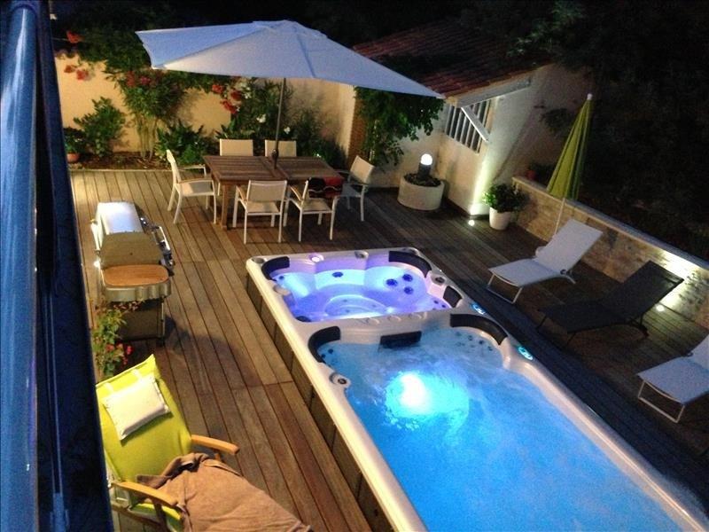 Vente de prestige maison / villa Le grand village plage 555000€ - Photo 11