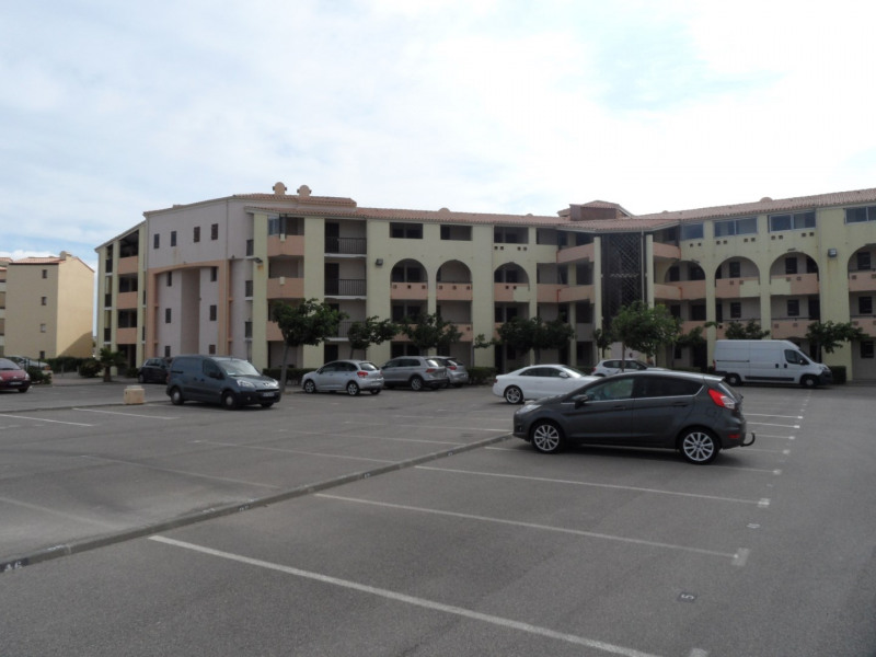Location vacances appartement Port leucate 214,44€ - Photo 7