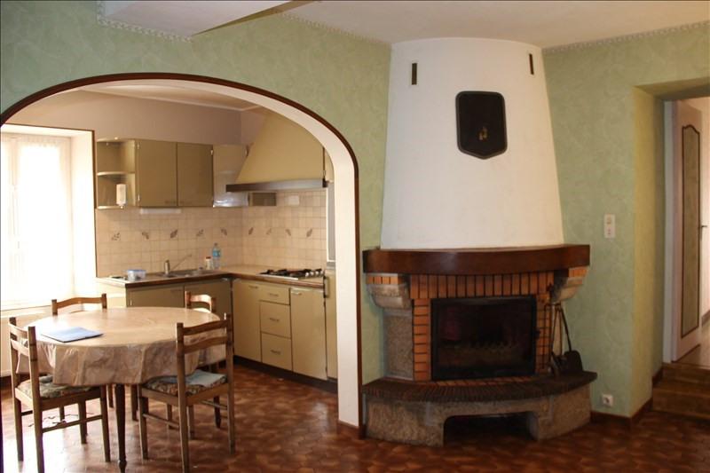 Vente maison / villa Martigne ferchaud 95400€ - Photo 2