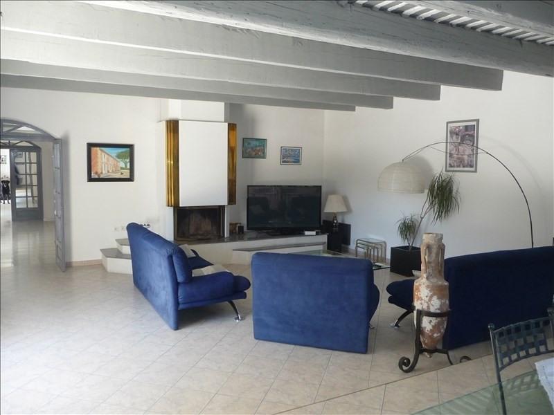 Престижная продажа дом Le pontet 798000€ - Фото 4