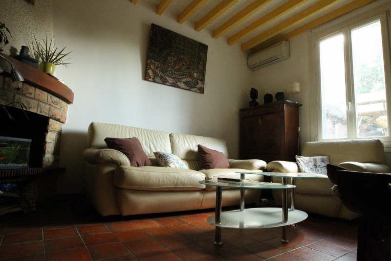 Vente maison / villa Meru 148600€ - Photo 3