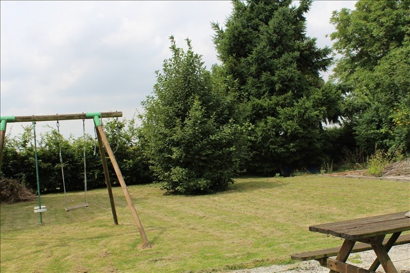 Vente maison / villa Bapaume 115000€ - Photo 2