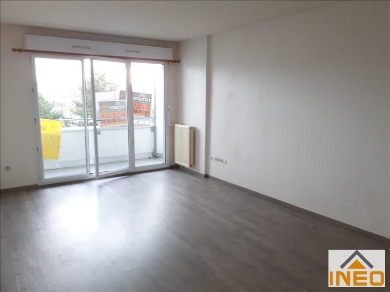 Vente appartement Rennes 168000€ - Photo 2