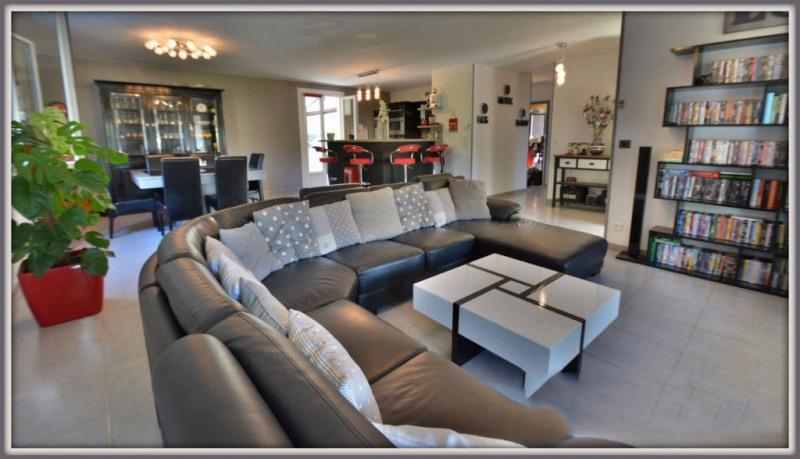 Vente maison / villa Foulayronnes 228000€ - Photo 5