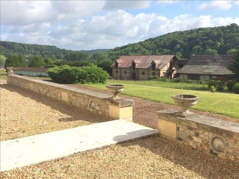 Deluxe sale house / villa Pont audemer 756000€ - Picture 2