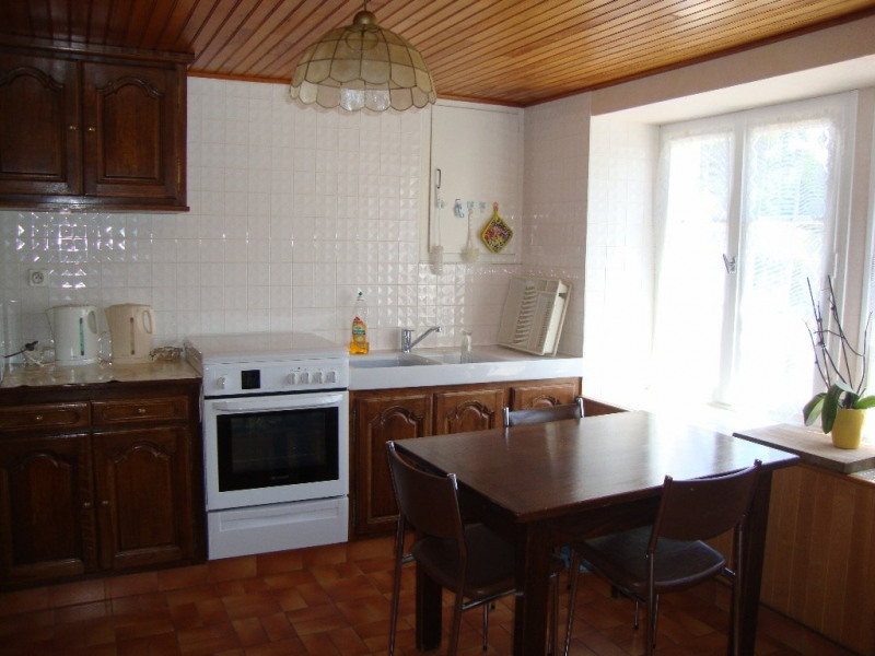 Investment property house / villa Ploneour lanvern 357 000€ - Picture 7