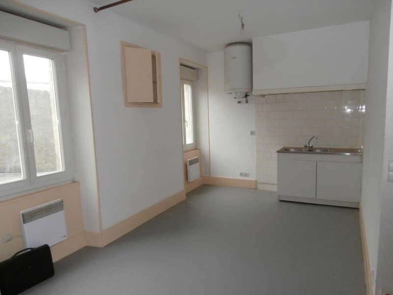 Rental apartment Secteur de mazamet 320€ CC - Picture 1