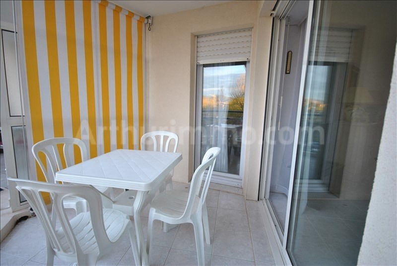 Vente appartement Frejus-plage 148 000€ - Photo 2