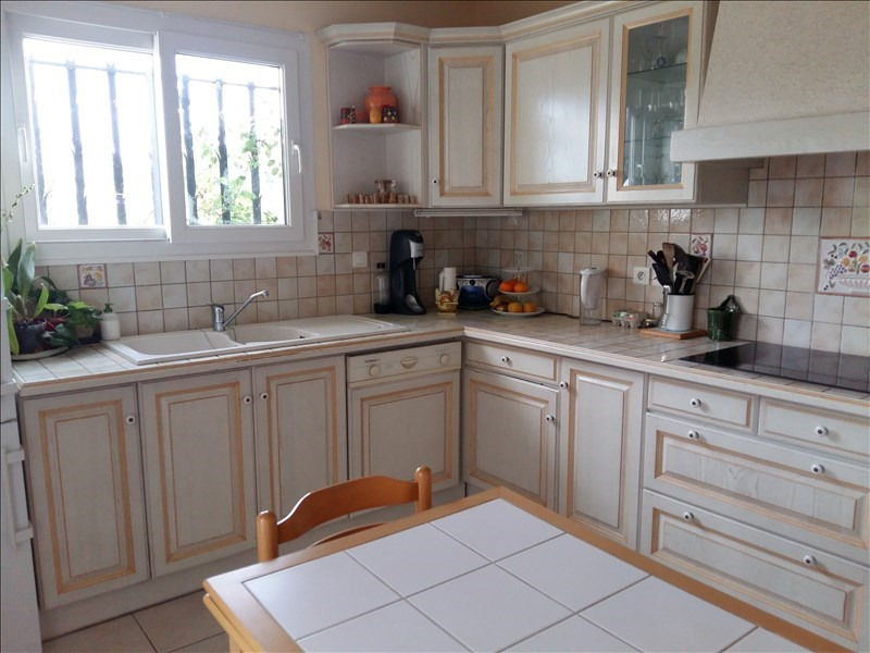 Sale house / villa Ste colombe en bruilhois 262500€ - Picture 6