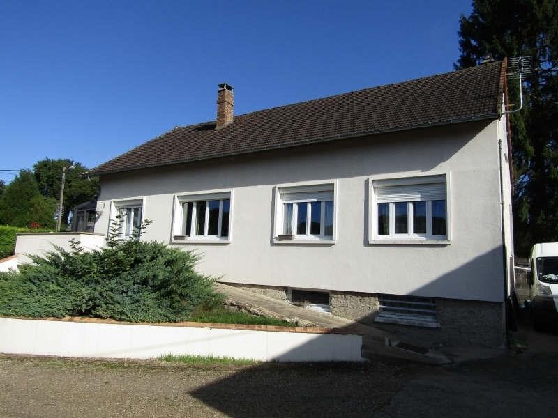 Vente maison / villa Meru 283800€ - Photo 3