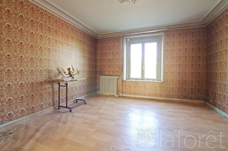 Vente maison / villa Cholet 113000€ - Photo 2