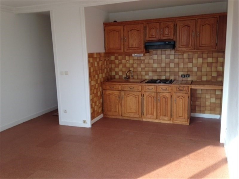 Sale apartment Beauvais 73 000€ - Picture 1