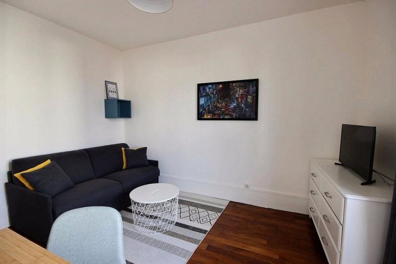 Location appartement Levallois perret 897€ CC - Photo 3