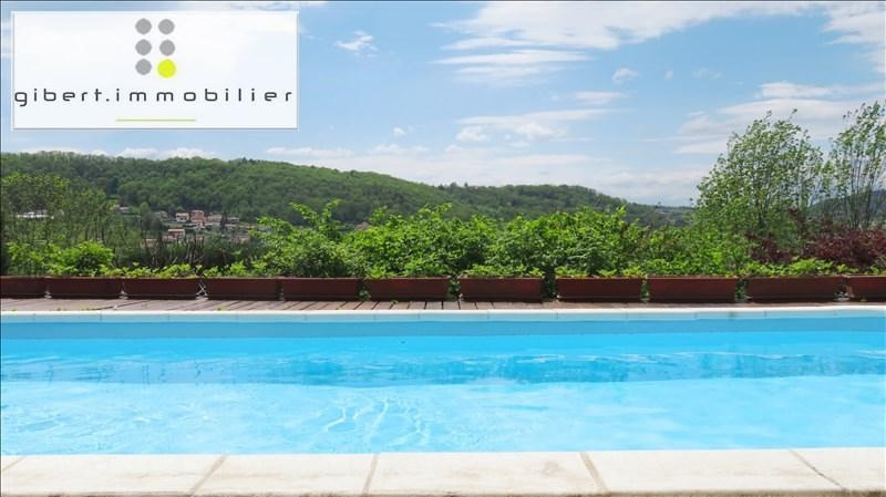 Vente maison / villa Le puy en velay 495 000€ - Photo 2