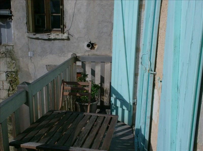 Location appartement Perigueux 335€ CC - Photo 1