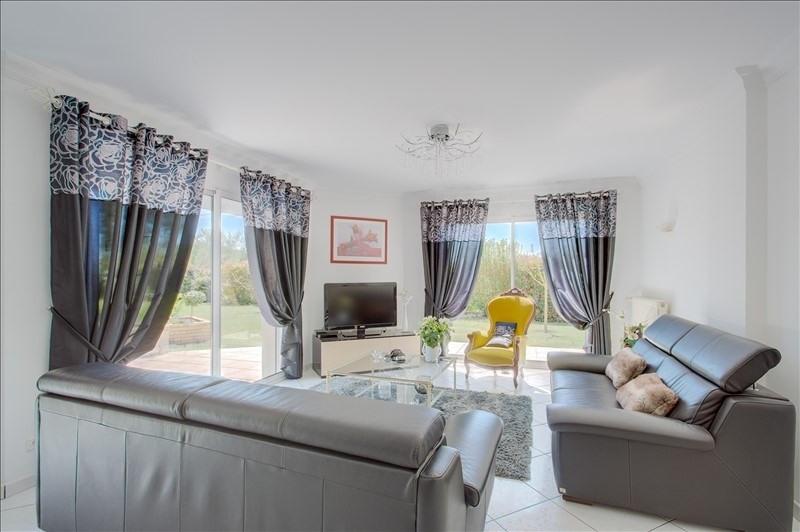 Sale house / villa Vezins 219000€ - Picture 5