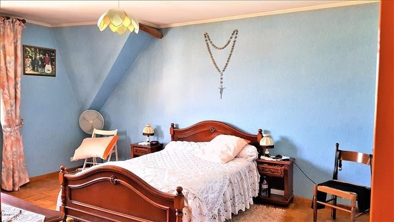 Sale house / villa Ormesson sur marne 449000€ - Picture 5