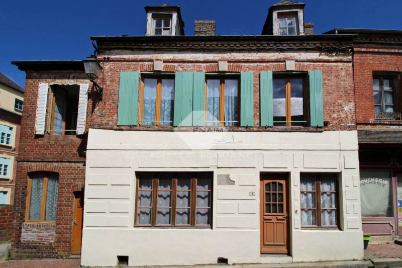 Sale house / villa Le sap 75 000€ - Picture 3