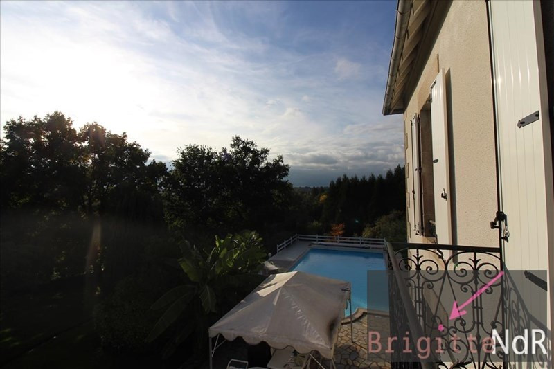 Vente maison / villa St priest taurion 356 000€ - Photo 6