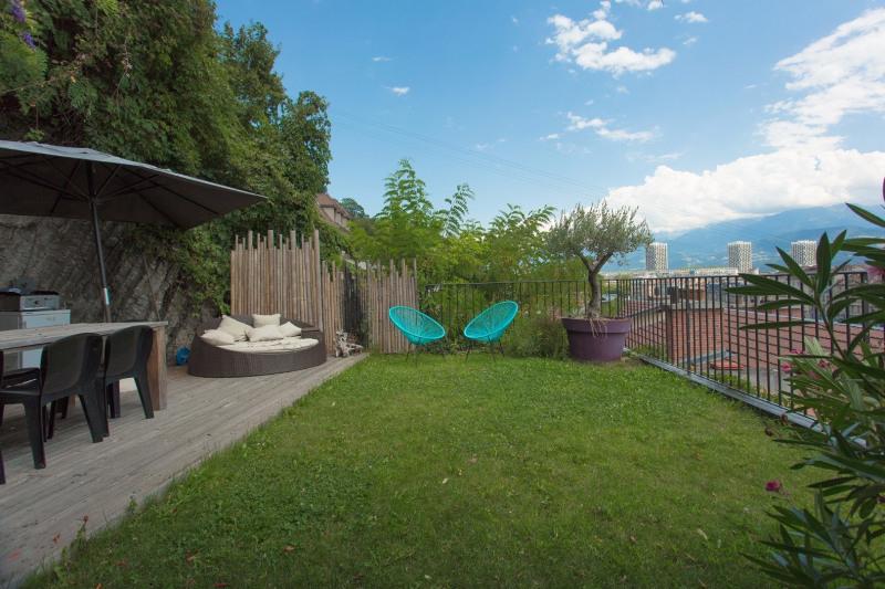 Vente appartement Grenoble 495000€ - Photo 3