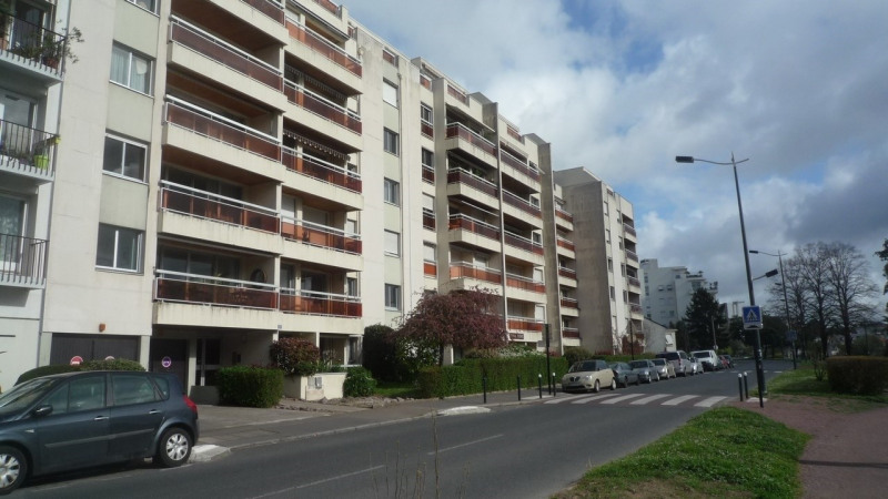 Viager appartement Nantes 46 500€ - Photo 1