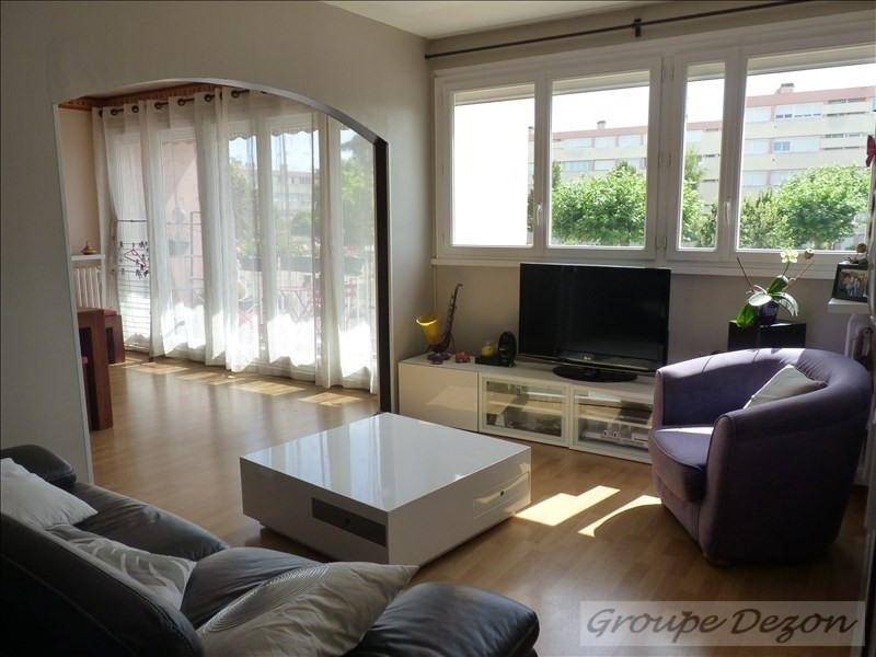 Vente appartement Castelginest 179000€ - Photo 1