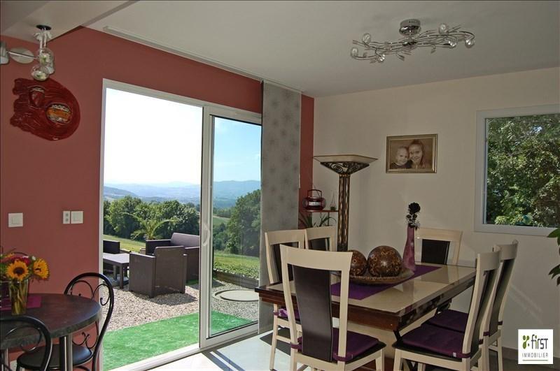 Sale house / villa Nonglard 371000€ - Picture 2