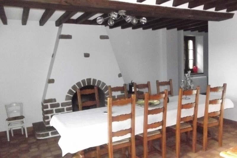 Vente maison / villa Alencon nord 157000€ - Photo 4