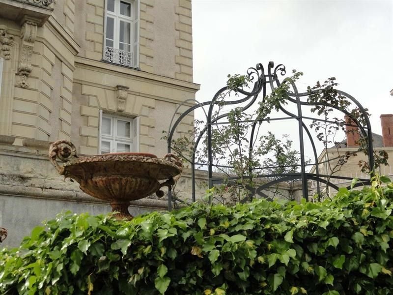 Vente de prestige hôtel particulier Angers sud 40 mn 480000€ - Photo 2