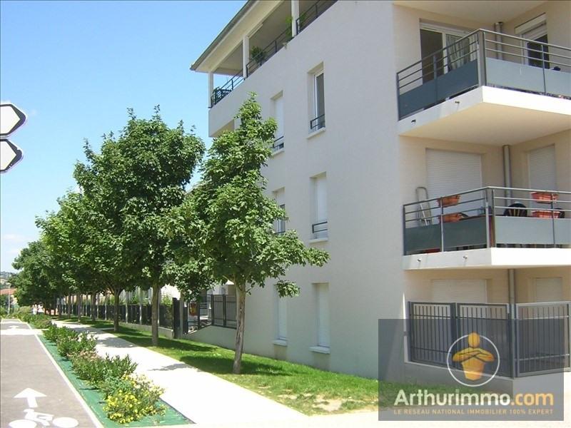 Produit d'investissement appartement L'isle d'abeau 75000€ - Photo 2
