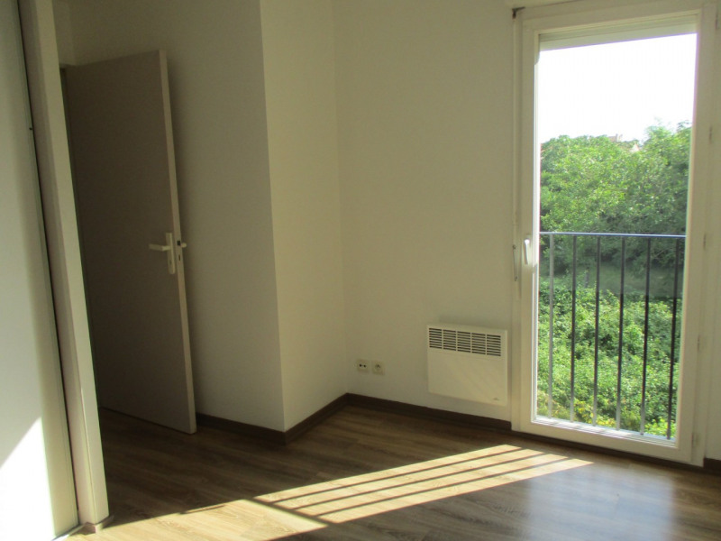 Rental apartment Saint-michel 450€ CC - Picture 8