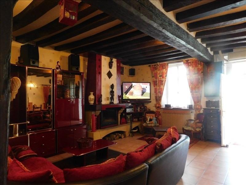 Sale house / villa Courtenay 235000€ - Picture 7
