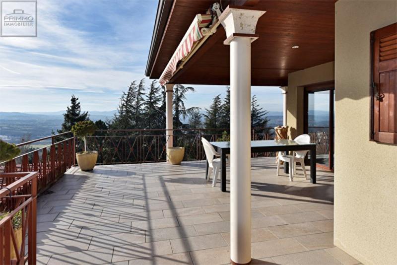 Deluxe sale house / villa Limonest 880000€ - Picture 3