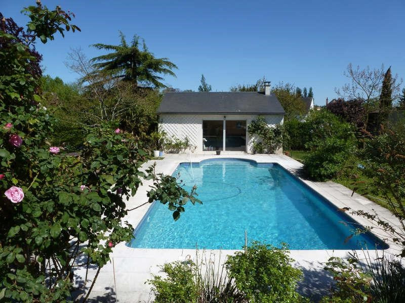 Vente de prestige maison / villa Chatellerault 376200€ - Photo 3