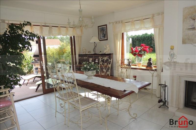 Verkoop van prestige  huis Le crotoy 419800€ - Foto 3
