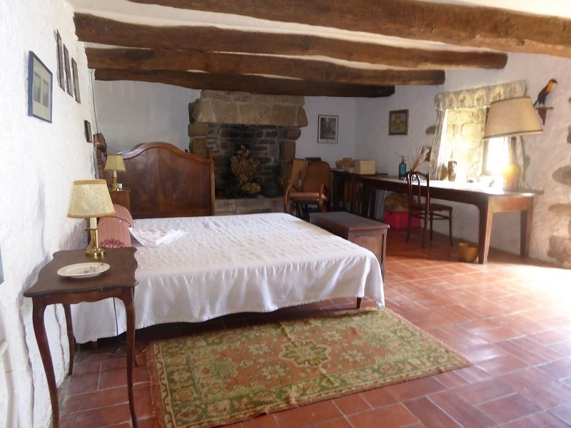 Vente maison / villa Erdeven 448000€ - Photo 4