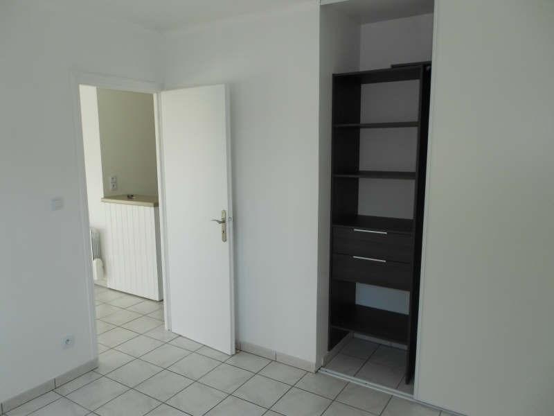 Location appartement Niort 360€ CC - Photo 3
