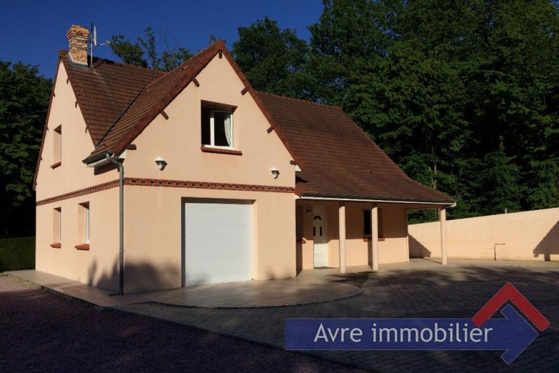 Sale house / villa Verneuil d avre et d iton 243000€ - Picture 1