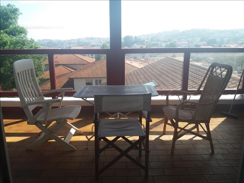 Vente appartement Hendaye 350 000€ - Photo 4