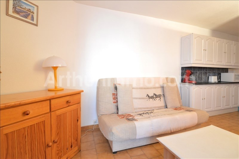 Vente appartement St aygulf 149 000€ - Photo 1