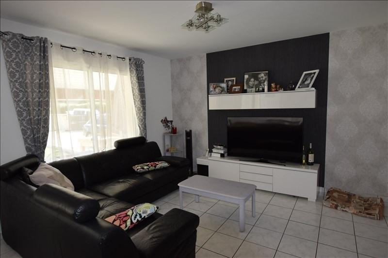 Vente maison / villa Tarsacq 261000€ - Photo 3