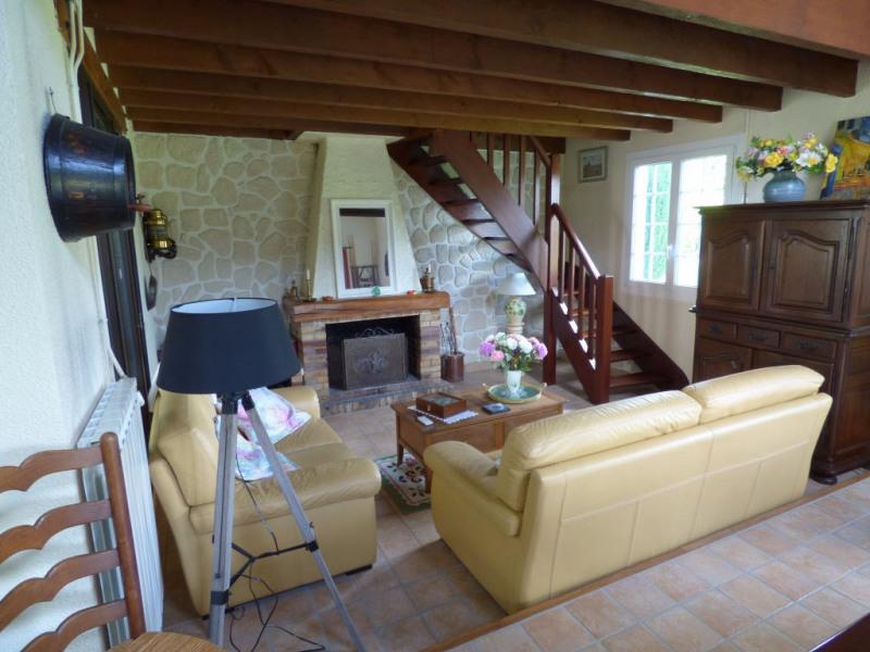 Vente maison / villa St clair sur epte 222000€ - Photo 4