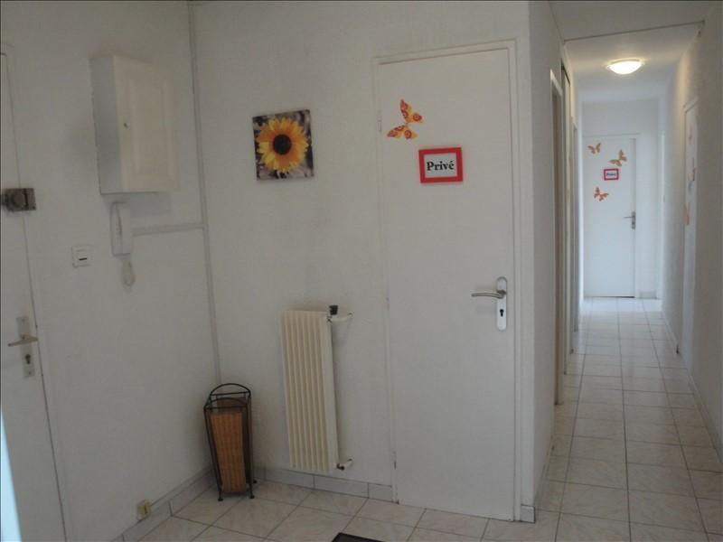 Vendita appartamento Seloncourt 79000€ - Fotografia 6