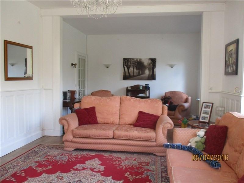 Vente de prestige maison / villa Montoire sur le loir 189900€ - Photo 2