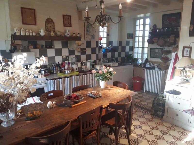 Vente maison / villa Amaye sur orne 296000€ - Photo 2
