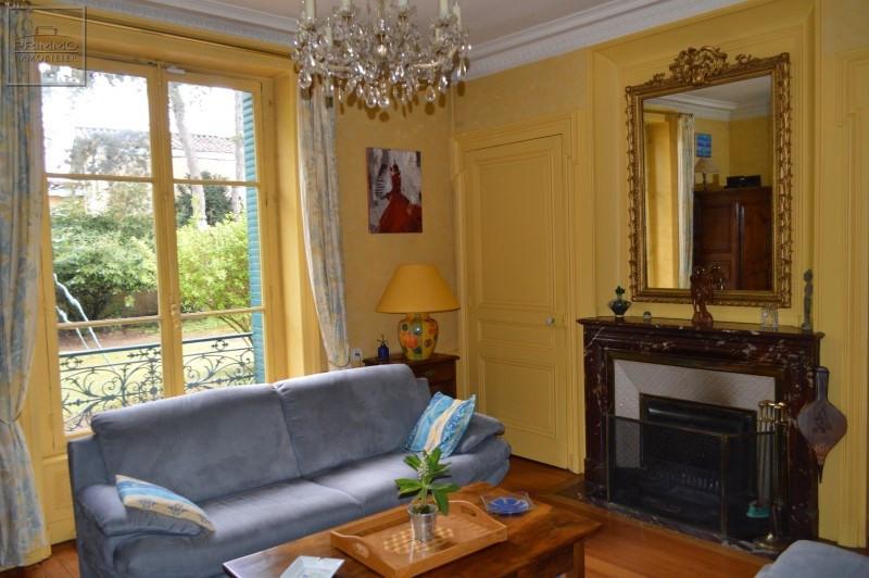 Deluxe sale house / villa Arbresle (l') 750000€ - Picture 12