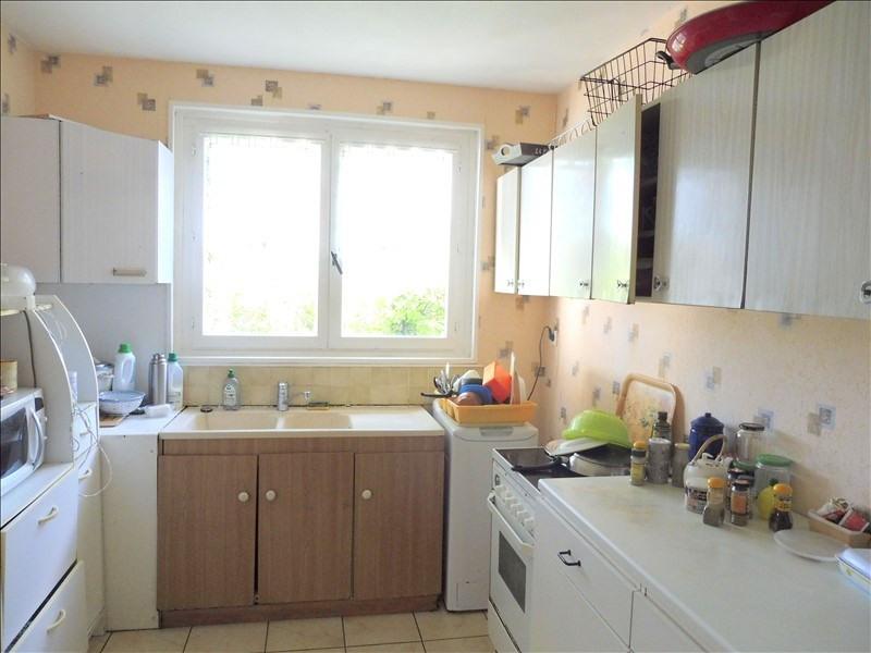 Sale house / villa Gouvieux 325000€ - Picture 3