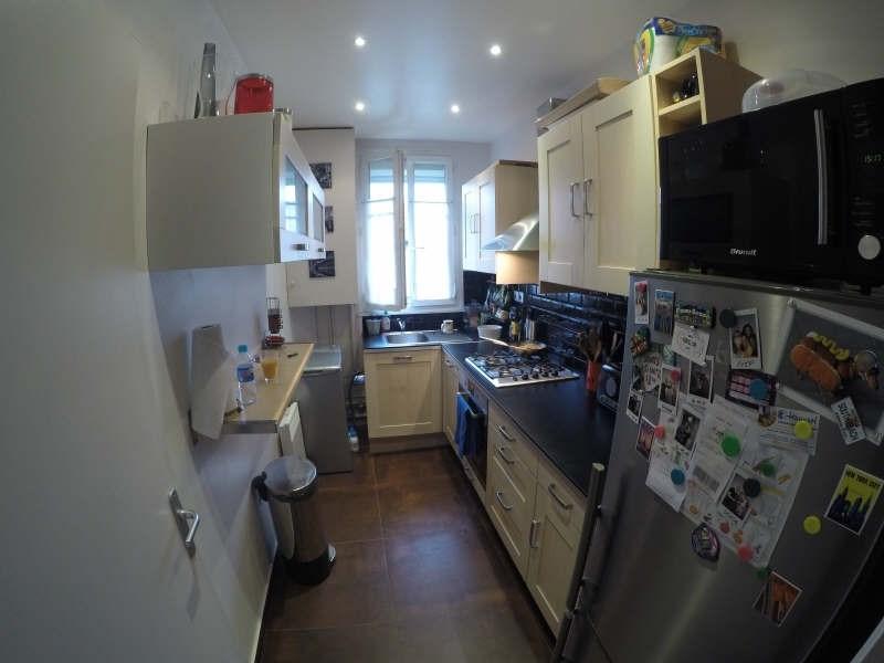 Rental apartment Clichy 1500€ CC - Picture 3