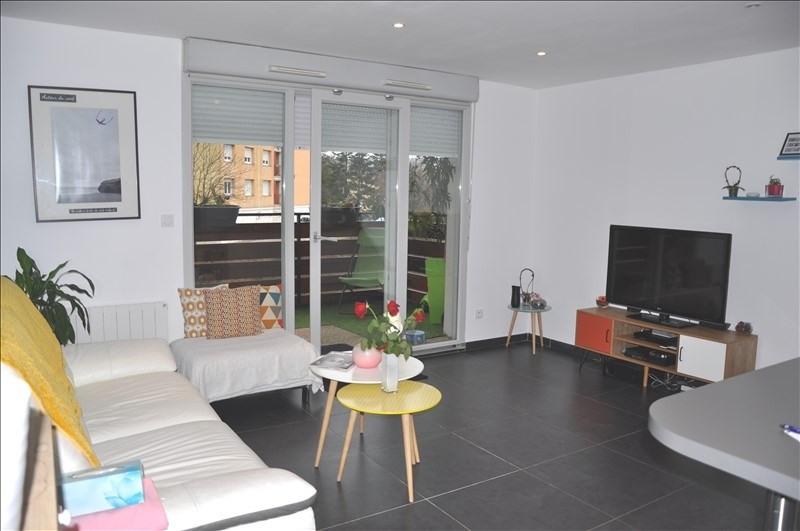 Vente appartement L arbresle 165000€ - Photo 6