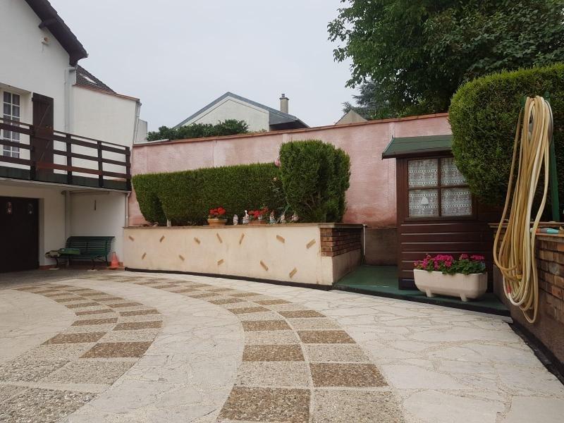 Sale house / villa Gagny 374000€ - Picture 10